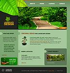 webdesign : grass-cutter, lawn, technologies