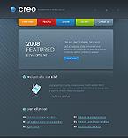 webdesign : partners, service, company