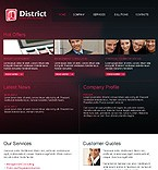 webdesign : company, currency, strategy