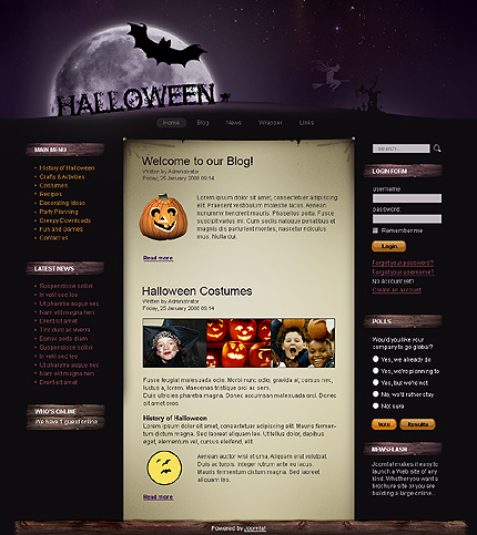 webdesign : Big, Screenshot 21500