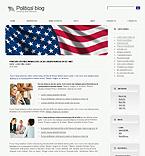 webdesign : power, conservative, nation