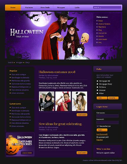 webdesign : Big, Screenshot 21534