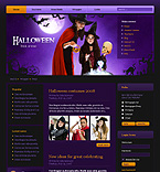 webdesign : joomla, events, archive