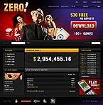 webdesign : luck, poker, methods