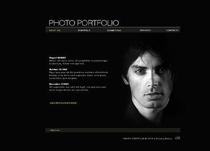 webdesign : Big, Screenshot 21615