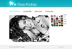webdesign : photo, portfolio, pictures