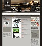 webdesign : delivery, camera, server