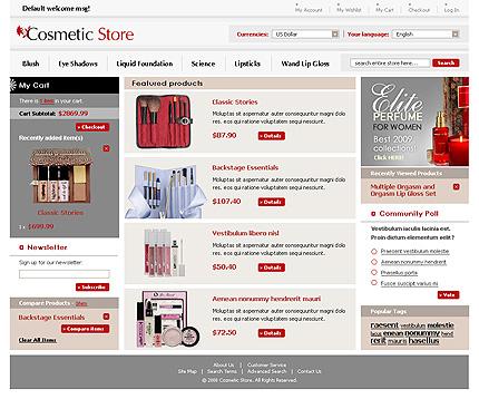 webdesign : Big, Screenshot 21818
