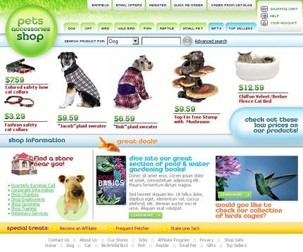 webdesign : Big, Screenshot 2265
