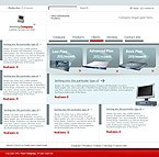 webdesign : solution, offer, traffic