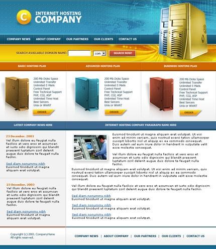 webdesign : Big, Screenshot 2297
