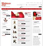 webdesign : store, socks, holographic