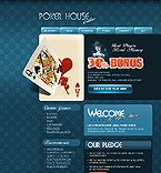 webdesign : house, slots, payout