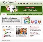 webdesign : poker, methods, cash