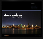 webdesign : Nelson, photography, personal