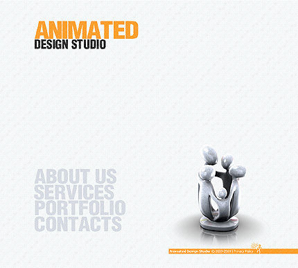 webdesign : Big, Screenshot 22434