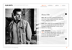 webdesign : designer, projects, abstract