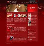 webdesign : presents, candle, decoration