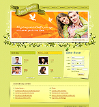 webdesign : happiness, lover, husband