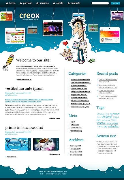 webdesign : Big, Screenshot 22943