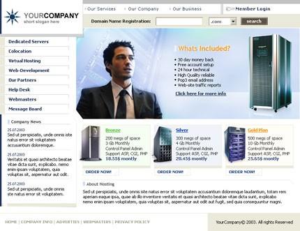 webdesign : Big, Screenshot 2300