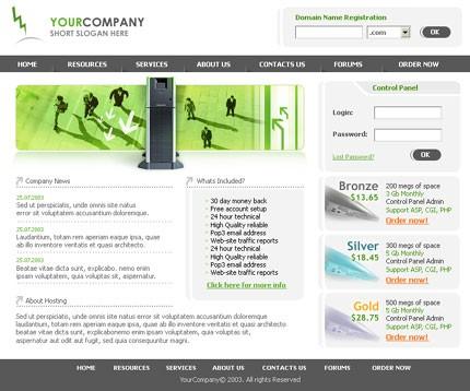 webdesign : Big, Screenshot 2307