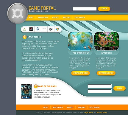 webdesign : Big, Screenshot 2315