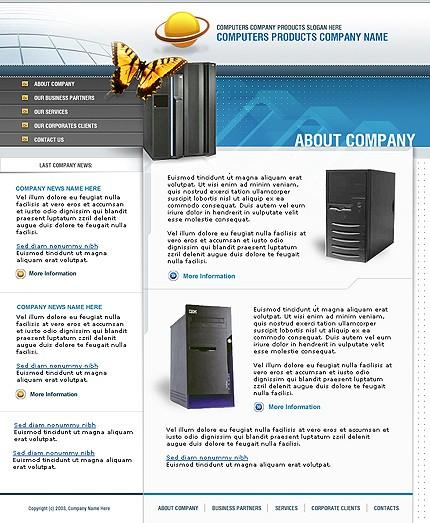 webdesign : Big, Screenshot 2325