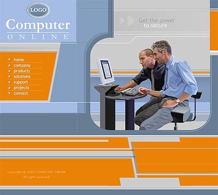 webdesign : Big, Screenshot 2338