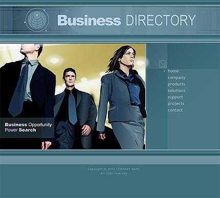 webdesign : Big, Screenshot 2342