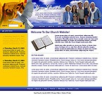 webdesign : church, archive, prayer