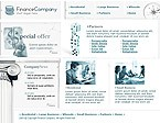 webdesign : customer, training, enterprise
