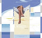 webdesign : company, vision, draw