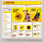 webdesign : store, accessories, dealership