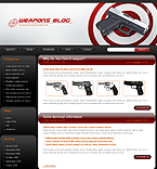 webdesign : weapon, shoot, Military