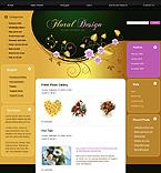 webdesign : floral, design, art