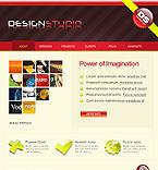 webdesign : studio, profile