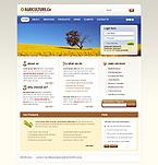 webdesign : business, fertilizer, information