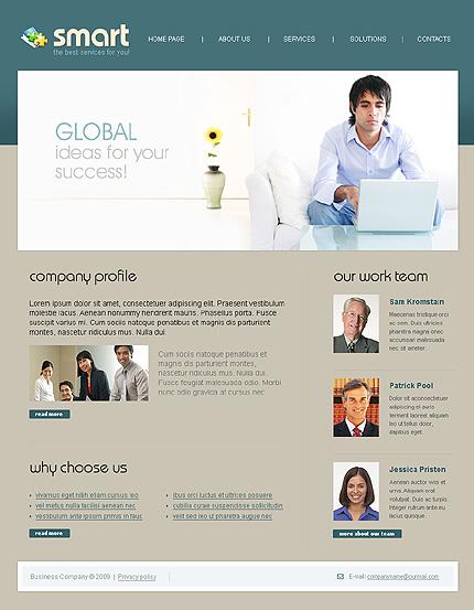 webdesign : Big, Screenshot 23672