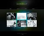 webdesign : webpage, portfolio, animals