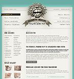 webdesign : smile, clients, dental