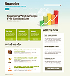 webdesign : money, corporation, public