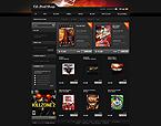 webdesign : store, lightscribe, layer