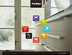 webdesign : profile, non-standard, services