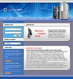 webdesign : company, services, management