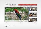 webdesign : operator, photographer, webpage
