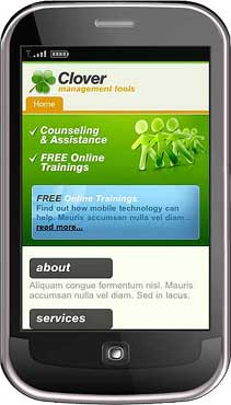 webdesign : Big, Screenshot 24137