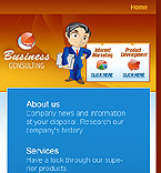 webdesign : solution, projects, partnership