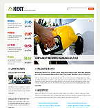 webdesign : alternative, gas, ethanol
