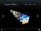 webdesign : art, company, models
